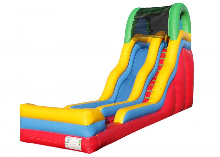 19ft Slippity Slide