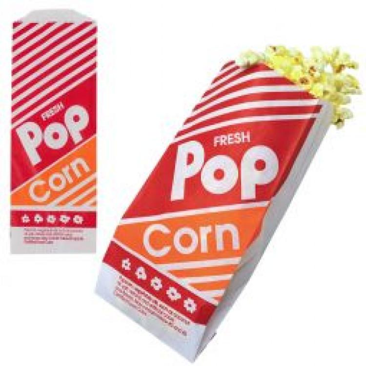 Popcorn Bags 1 oz. (Qty. 100)